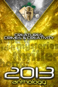 Creatures, Crimes & Creativity