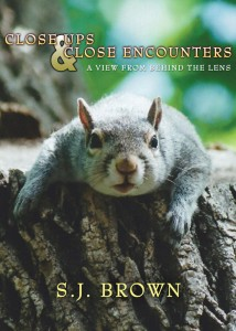 Close Ups & Close Encounters by S.J. Brown