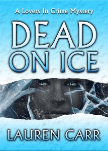 Dead On Ice - Updated cover