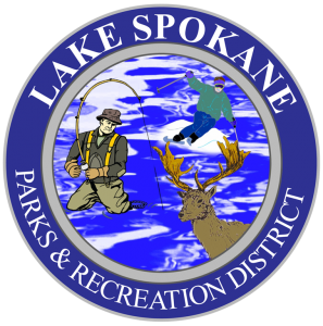 Lake Spokane Parks & Recreation Logo