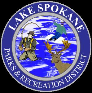 Lake Spokane Parks & Recreation Logo