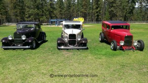 Nine Mile Falls, WA Car Show