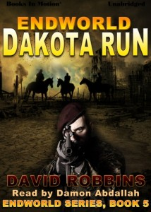 Dakota Run