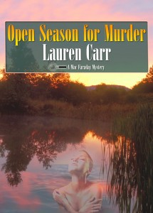Open Season for Murder by Lauren Carr
